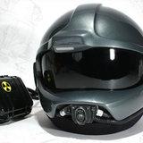 Airwolf-helmet
