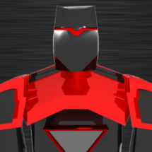 Robotfrente