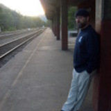 Standing_at_the_station