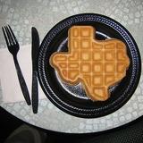 Texas-waffle