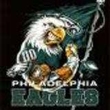 Eagles_mascot_flexing