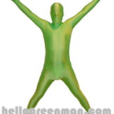 10339961-green-man-costume