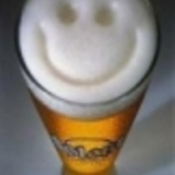 Beer-smiley