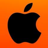 Orange_blackapplelogo