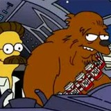 Weirdwebsimpsonsstarwars