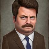 Ron-swanson-rules