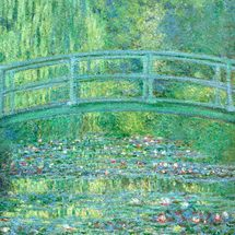 The_japanese_bridge__claude_monet
