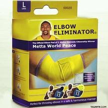 Elbow-eliminator