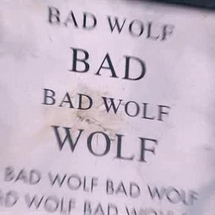 Badwolftardisdoor