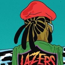 Lazers-never-die