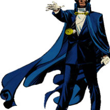 Phantomstranger