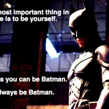 Always-be-batman-meme