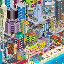 Batman_robin_cityscapes_pixelart_isometric_desktop_1936x1540_wallpaper-229006