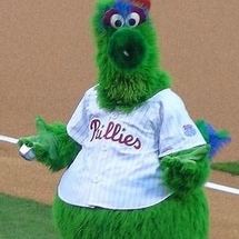 Phanatic-shrugging