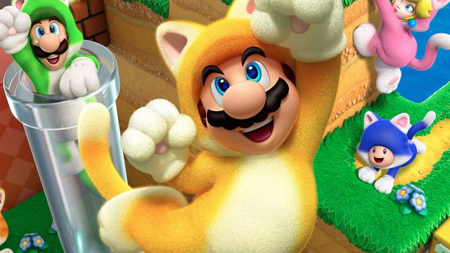 Nintendo finally commits to making mobile games with new partner DeNA