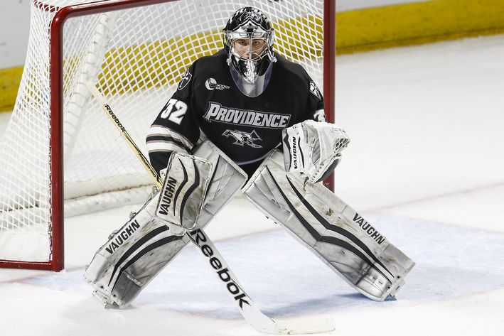 NCAA: Frozen Four - Providence's Keys To Victory