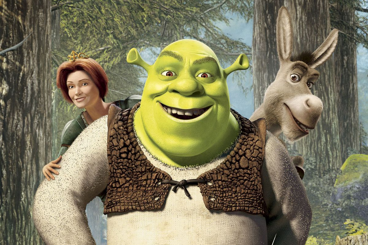 Shrek  Will Completely Reinvent The Series Polygon
