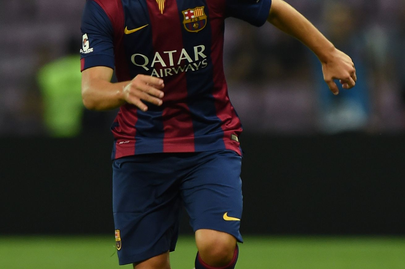 Barca Blaugranes All Posts