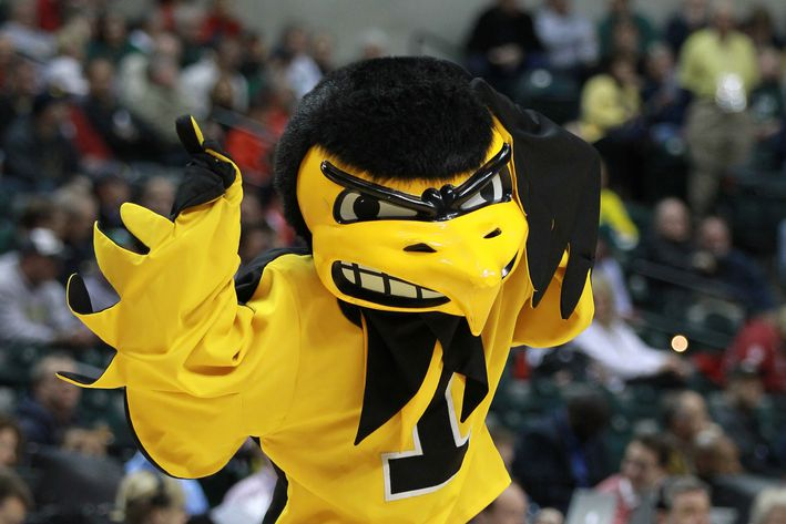 BIG10: Coralville, Iowa Looking At New 7000-Seat Arena - Home For D1 Hawkeye Hockey?