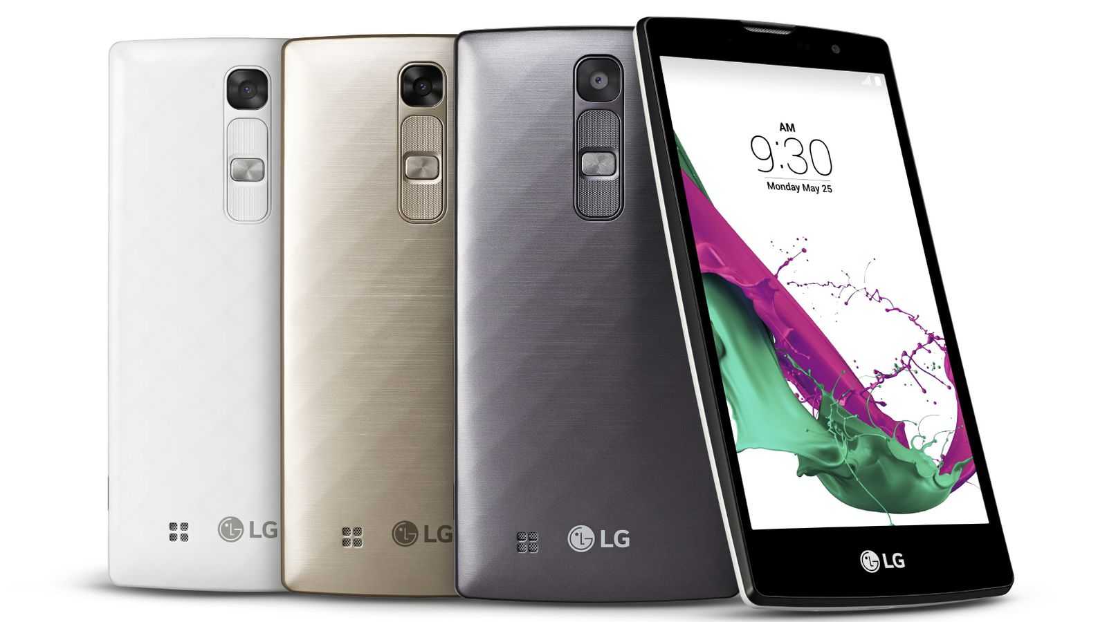 Lg Adds To The G4 Family With Two New Mid Range Devices