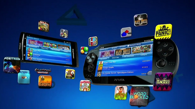 PlayStation Mobile shutting down this year