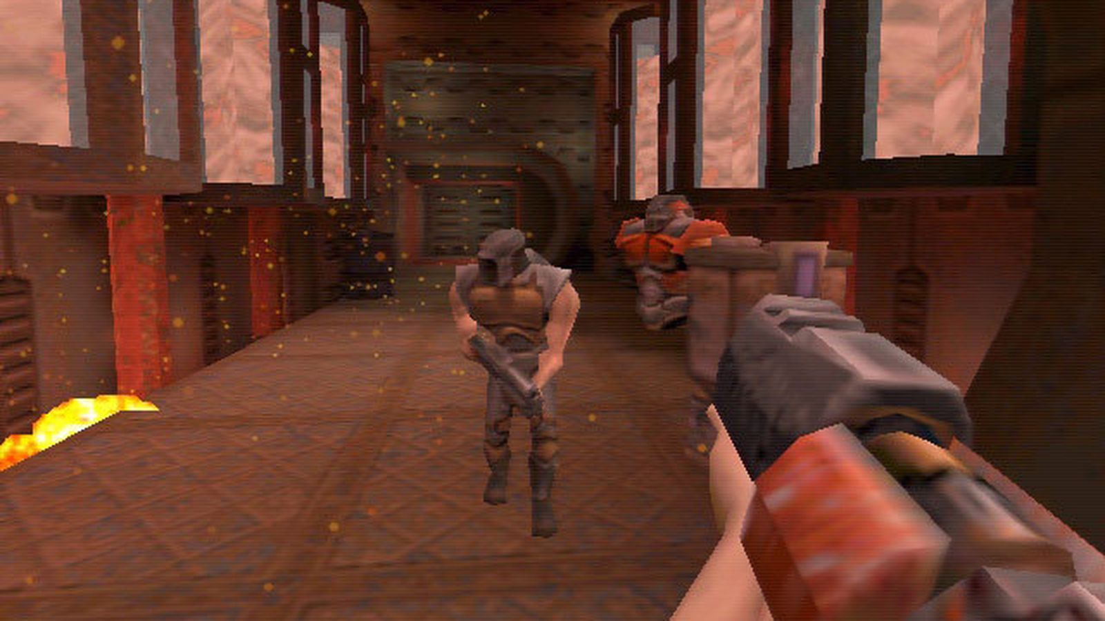 Porn mod for quake 4 sexual tube