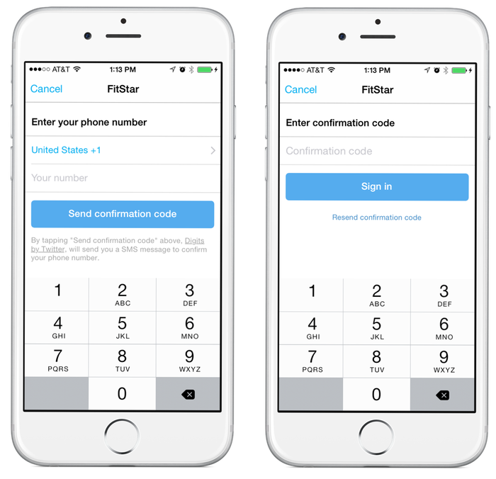 Twitter's Digits is a step in the right direction for the mobile-first world.