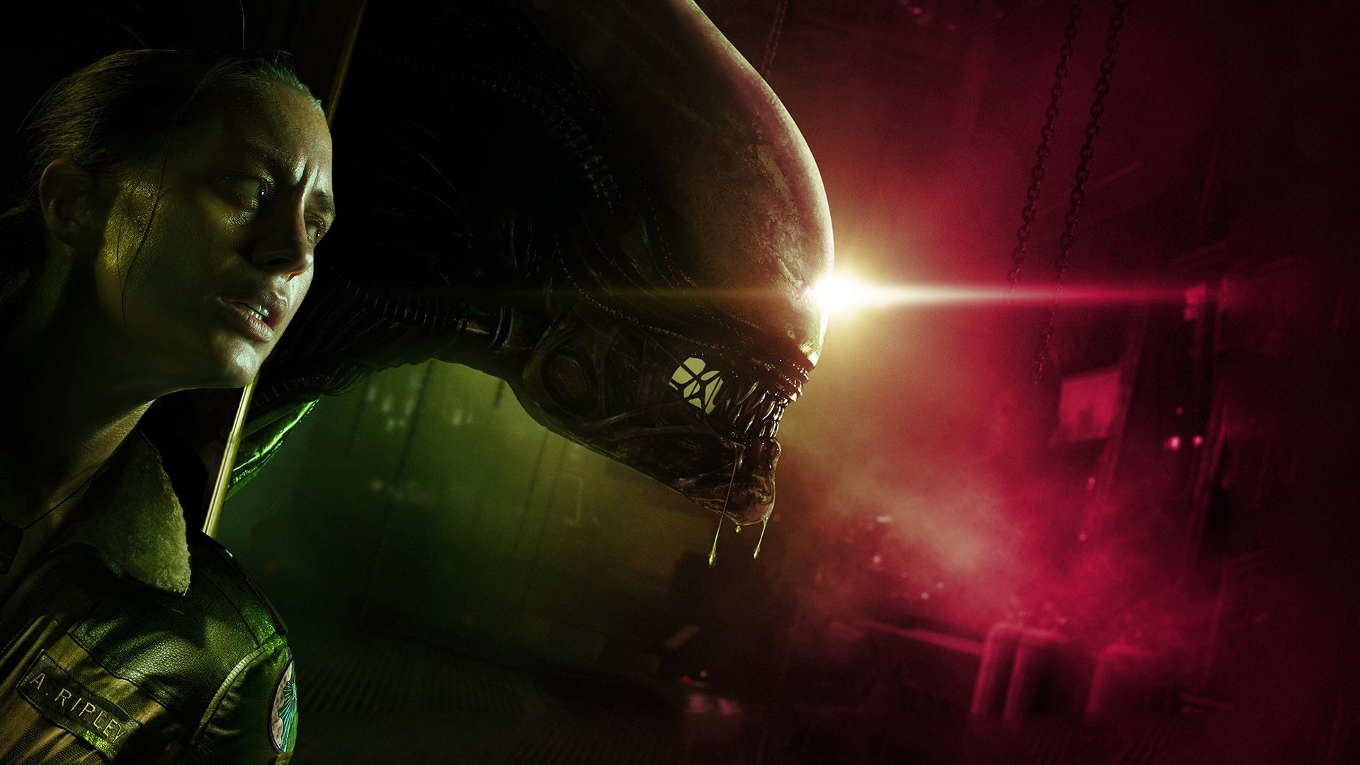 Alien abuse naked videos
