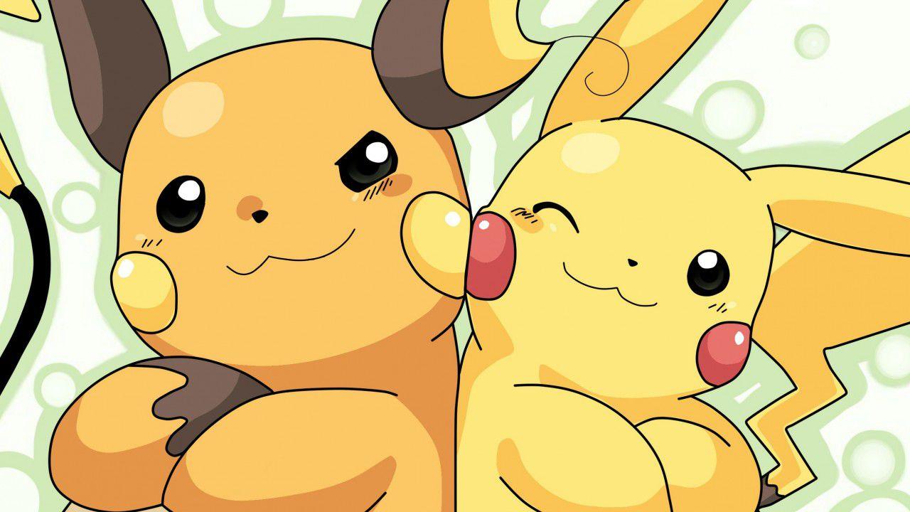 Pikachu Pokémon  Bulbapedia the communitydriven