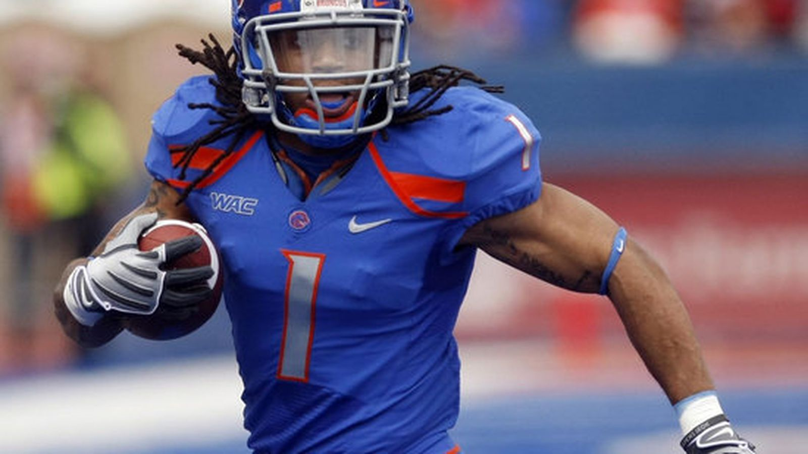 Boise States Numerical Roster What Bronco Player Will Wear No Satu Next Year One Bronco