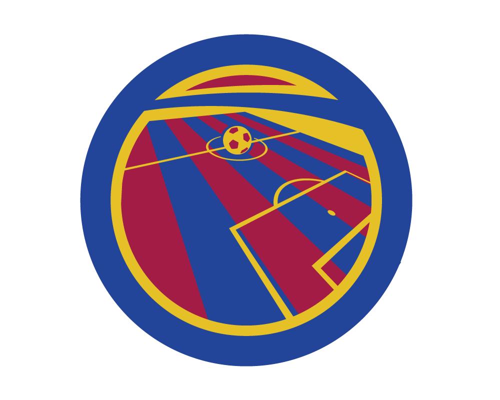 Barca Blaugranes