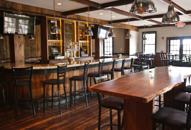 Changes at Ecco, Octopus Bar, the Mill Kitchen and Bar - Eater Atlanta