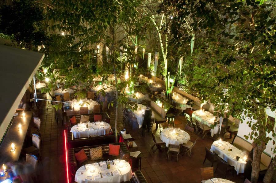 Best First Date Restaurants In Miami