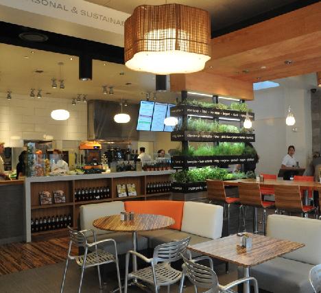Lyfe Kitchen Denver Reviews