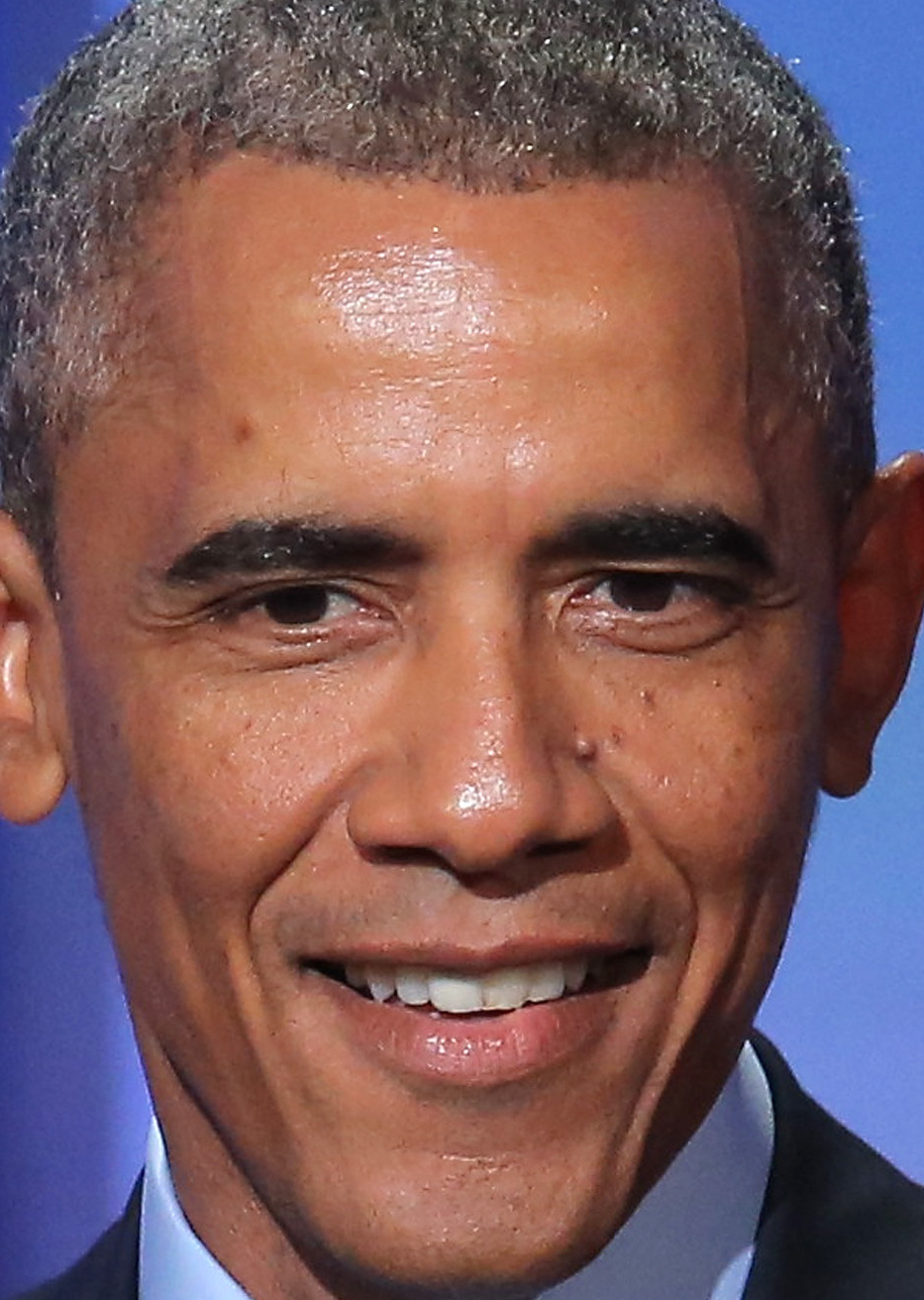 Obama Serious Face Png