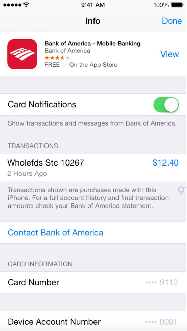 Apple and retail partners prepare for launch of Apple Pay - The Verge