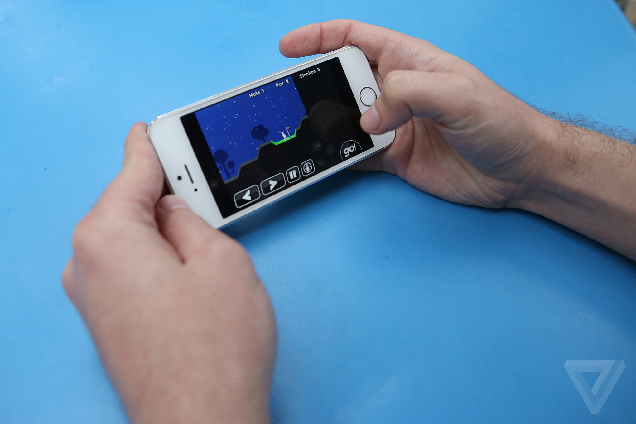 The 21 games that should be installed on every iPhone | The Verge
