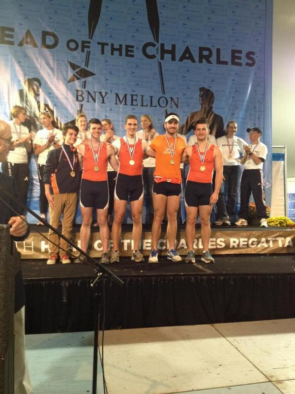 Medal Stand