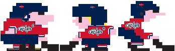 Tonight's 8-Bit Lines: We Laich Our Team