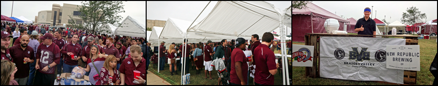 GBH Tailgate