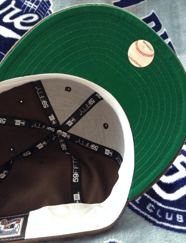 The Friar s Hat Stash   10 - Bring Back The Brown Edition - Gaslamp Ball fd06de2647c