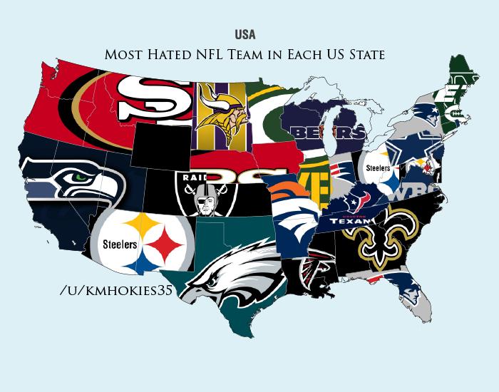 NFT Sports Hate Maps Big Blue Interactive