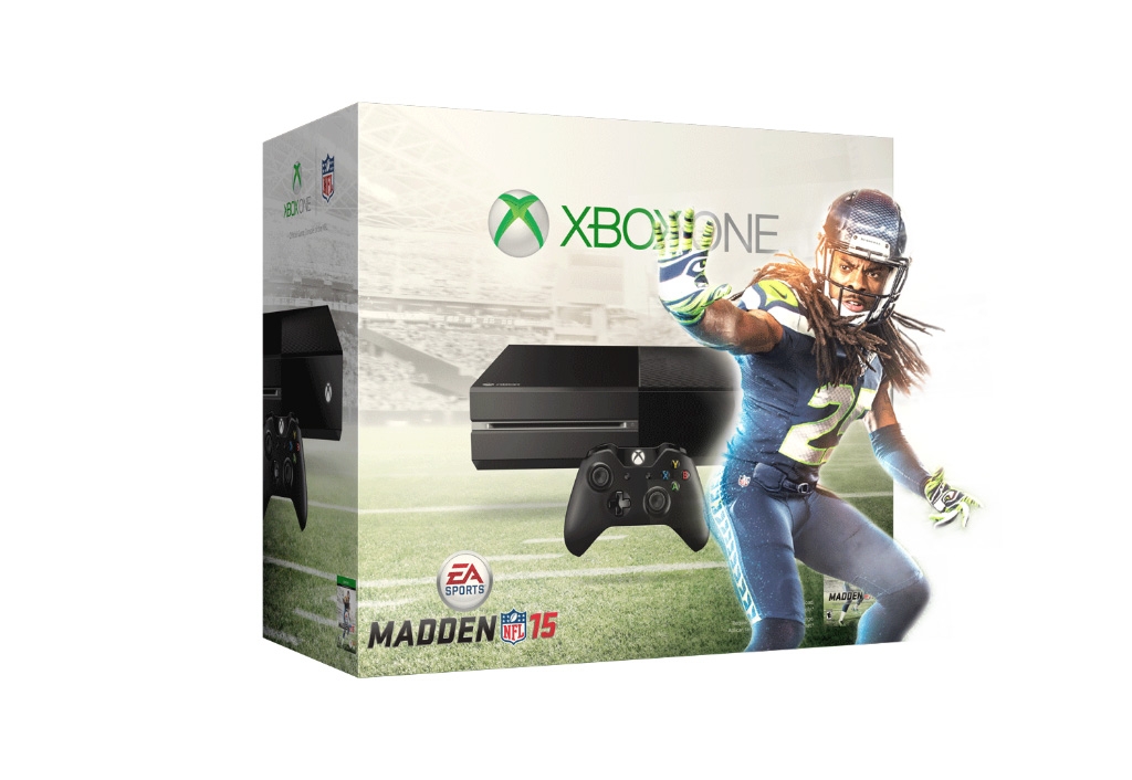August 4 2014 ja ron editor 0 comment madden 15 xbox one