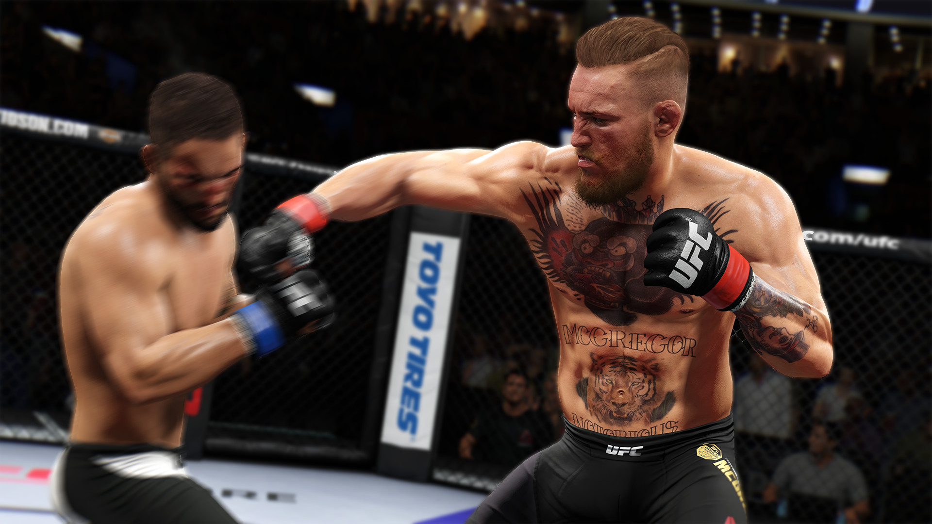 Image currently unavailable. Go to www.hack.generatorgame.com and choose EA Sports UFC image, you will be redirect to EA Sports UFC Generator site.