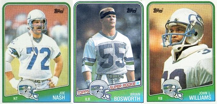 Seahawks cards