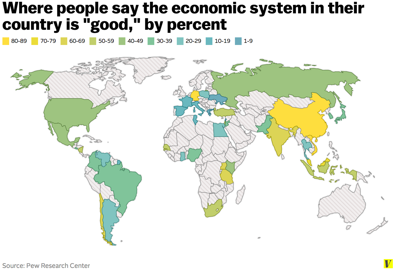 map economy good country