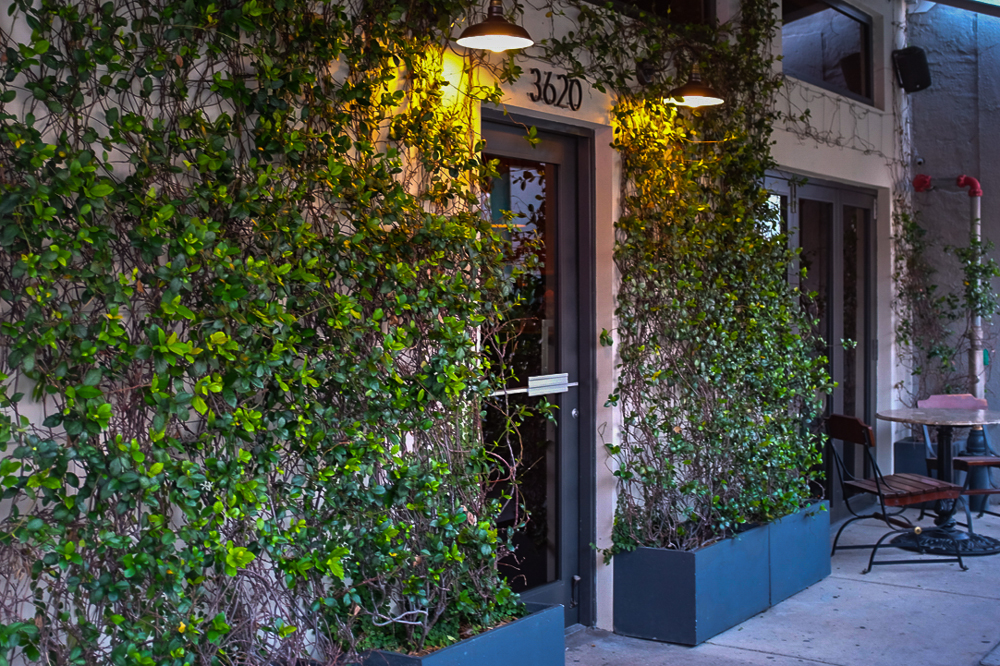 Cypress Room Miami Menu