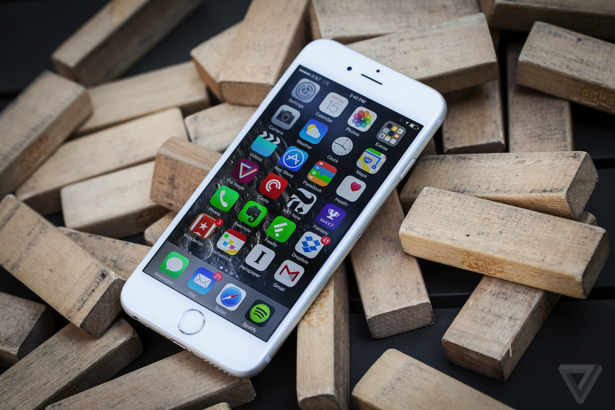 how to delete apps on iphone 6 s