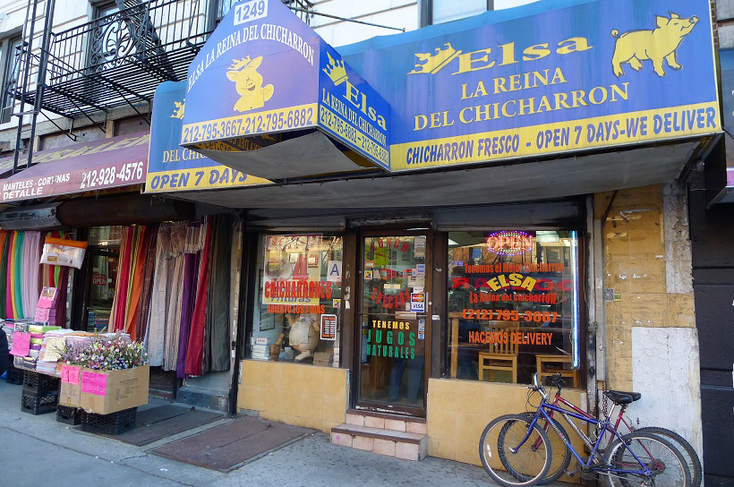 Best Dominican Restaurants In Manhattan
