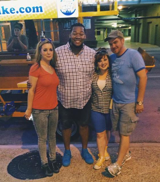 Kung Fu Saloon Accused of Racist Door Policies (Again) - Eater Dallas